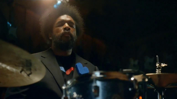 Guitar Center TV Spot, \'The Greatest Feeling on Earth\' Featuring QuestLove