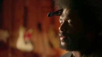 Guitar Center TV Spot, 'The Greatest Feeling on Earth' Featuring QuestLove - Thumbnail 4
