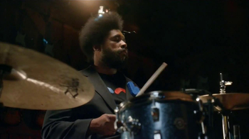 Guitar Center TV Spot, 'The Greatest Feeling on Earth' Featuring QuestLove - Thumbnail 5