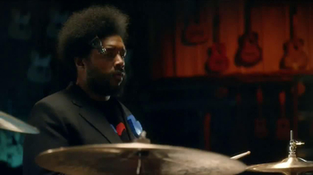 Guitar Center TV Spot, 'The Greatest Feeling on Earth' Featuring QuestLove - Thumbnail 8
