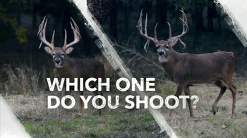 Hoyt Archery Spyder TV Spot, 'Which One Do You Shoot?'