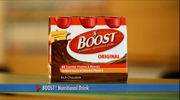 Boost TV Spot, 'MediFacts: Nutritional Gaps' - Thumbnail 3