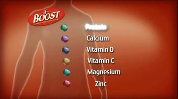 Boost TV Spot, 'MediFacts: Nutritional Gaps' - Thumbnail 5