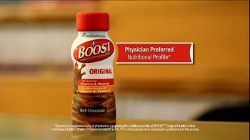 Boost TV Spot, 'MediFacts: Nutritional Gaps' - Thumbnail 9