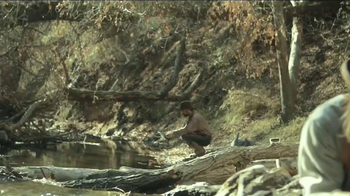 GEICO TV Spot, 'Gold Panning' - Thumbnail 1