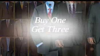 JoS. A. Bank TV Spot, 'January 2014 BOG3 Suits' - Thumbnail 4