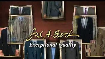 JoS. A. Bank TV Spot, 'January 2014 BOG3 Suits' - Thumbnail 5
