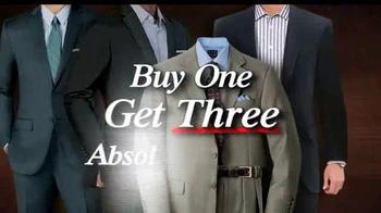 JoS. A. Bank TV Spot, 'January 2014 BOG3 Suits' - Thumbnail 8