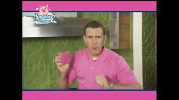 Hog Wash Scrubber TV Spot Featuring Anthony Sullivan