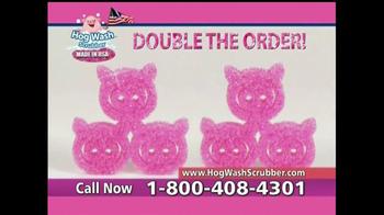 Hog Wash Scrubber TV Spot Featuring Anthony Sullivan - Thumbnail 10