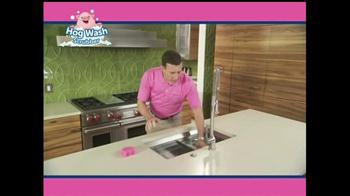 Hog Wash Scrubber TV Spot Featuring Anthony Sullivan - Thumbnail 2