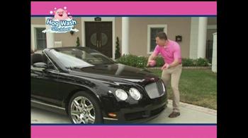 Hog Wash Scrubber TV Spot Featuring Anthony Sullivan - Thumbnail 8