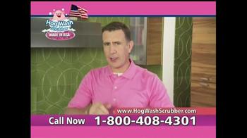 Hog Wash Scrubber TV Spot Featuring Anthony Sullivan - Thumbnail 9