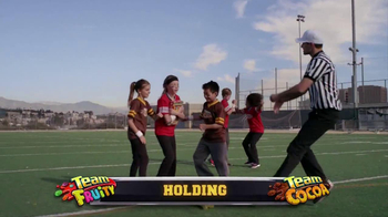 Fruity Pebbles TV Spot, 'Pebbles Bowl 2014' - Thumbnail 5
