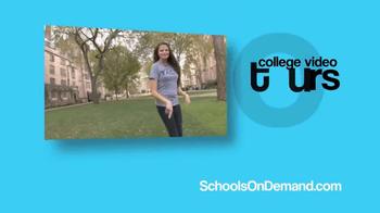 Schools On Demand TV Spot, 'Song' - Thumbnail 8