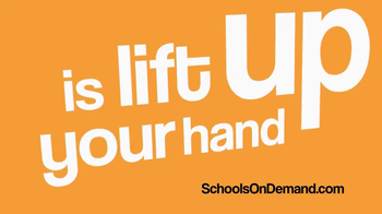 Schools On Demand TV Spot, 'Song' - Thumbnail 4