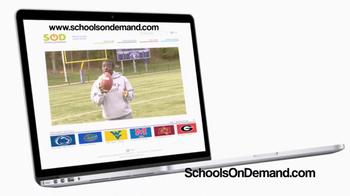 Schools On Demand TV Spot, 'Song' - Thumbnail 5