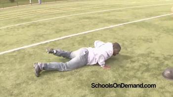 Schools On Demand TV Spot, 'Song' - Thumbnail 6