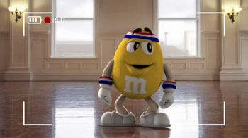 M&M's: Abduction