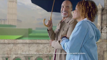 Fidelity Investments TV Spot, 'Green Line' - Thumbnail 6