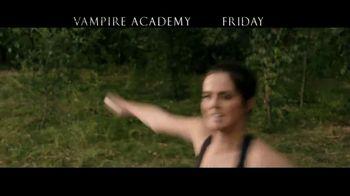 Vampire Academy - Alternate Trailer 21