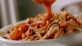 Subway Fritos Chicken Enchildada Melt TV Spot [Spanish] - Thumbnail 3