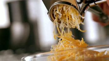 Subway Fritos Chicken Enchildada Melt TV Spot [Spanish] - Thumbnail 4