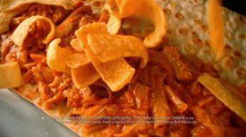 Subway Fritos Chicken Enchildada Melt TV Spot [Spanish] - Thumbnail 8