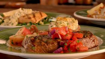 Applebee's Roma Pepper Steak TV Spot, 'What the What?' - Thumbnail 1