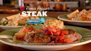 Applebee's Roma Pepper Steak TV Spot, 'What the What?' - Thumbnail 10