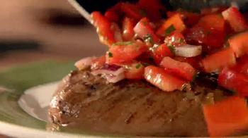 Applebee's Roma Pepper Steak TV Spot, 'What the What?' - Thumbnail 6