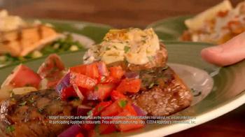 Applebee's Roma Pepper Steak TV Spot, 'What the What?' - Thumbnail 8