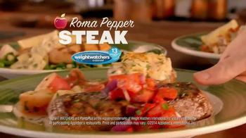 Applebee's Roma Pepper Steak TV Spot, 'What the What?' - Thumbnail 9
