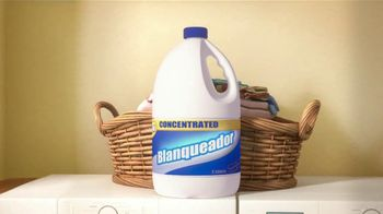 Charmin Ultra Strong TV Spot, 'Blanqueador' [Spanish] - 691 commercial airings
