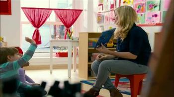 Match.com TV Spot, 'Kindergarten' - Thumbnail 1