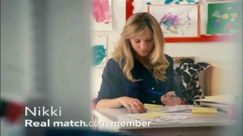 Match.com TV Spot, 'Kindergarten' - Thumbnail 4