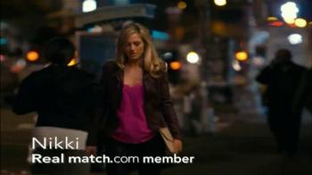 Match.com TV Spot, 'Kindergarten' - Thumbnail 5