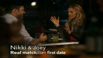 Match.com TV Spot, 'Kindergarten' - Thumbnail 6
