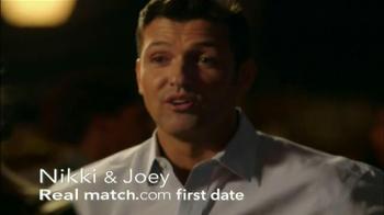 Match.com TV Spot, 'Kindergarten' - Thumbnail 7