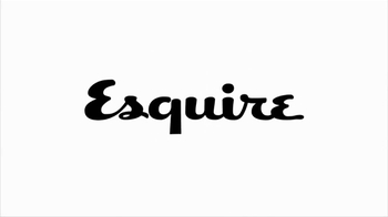 Esquire Magazine Febuary Issue TV Spot, Song by Nick Nolan - Thumbnail 8