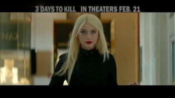 3 Days to Kill - Alternate Trailer 6