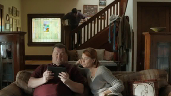 Dish Network Hopper TV Spot, 'Anywhere' - Thumbnail 10