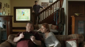 Dish Network Hopper TV Spot, \'Anywhere\'