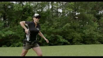 Taurus TV Spot, 'Carry On' Featuring Jessie Duff - Thumbnail 1