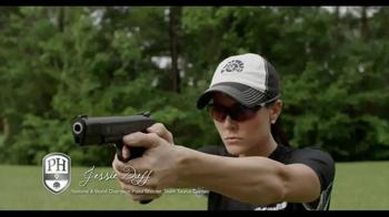 Taurus TV Spot, 'Carry On' Featuring Jessie Duff - Thumbnail 3