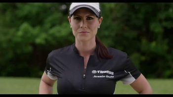 Taurus TV Spot, 'Carry On' Featuring Jessie Duff - 136 commercial airings