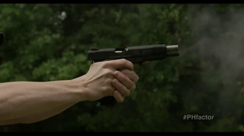 Taurus TV Spot, 'Carry On' Featuring Jessie Duff - Thumbnail 6