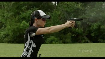 Taurus TV Spot, 'Carry On' Featuring Jessie Duff - Thumbnail 9