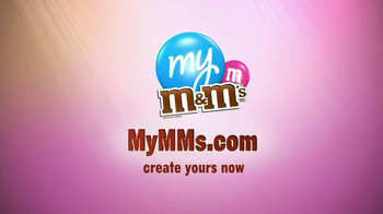 M&M's TV Spot, 'Marriage Proposal' - Thumbnail 10