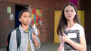 Capri Sun TV Spot, 'Kids' Choice Awards: Famous' - 1683 commercial airings